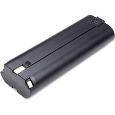 Акумулятор PowerPlant для дамських сумочок та електроінструментів MAKITA 7.2 V 2.0 Ah Ni-MH (632002-4)