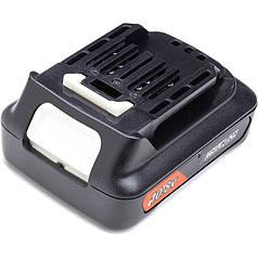 Акумулятор PowerPlant для дамських сумочок та електроінструментів MAKITA 10.8 V 3.0 Ah Li-ion (BL1015B)