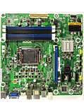 НАДЕЖНАЯ Мат ПЛАТА s1155 ACER M3970 ( IPISB-VR ) на DDR3 /USB3.0 +ПОНИМАЕТ Core- i7,i5,i3 3го Поколения 1155, фото 2