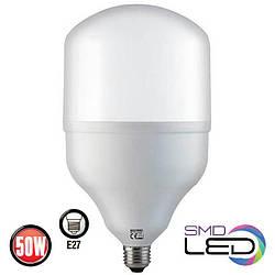 """TORCH-50"" 50W 4200K E27 Лампа Светодиодная ""Horoz Electric"""