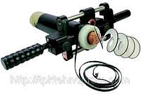 Инструмент СИ-90 для снятия полупроводящего слоя и изоляции с кабелей с изоляцией