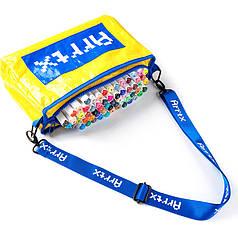 Спиртовые маркеры Arrtx Vega ASM-0380A 80 цветов + сумка