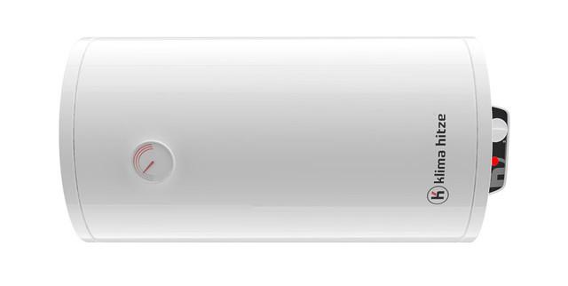 бойлер Klima Hitze ECO EH 120 44 20/1h MR горизонтальный на 120 литров