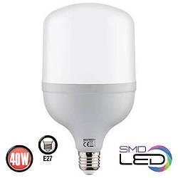 """TORCH-40"" 40W 4200K E27 Лампа Светодиодная ""Horoz Electric"""