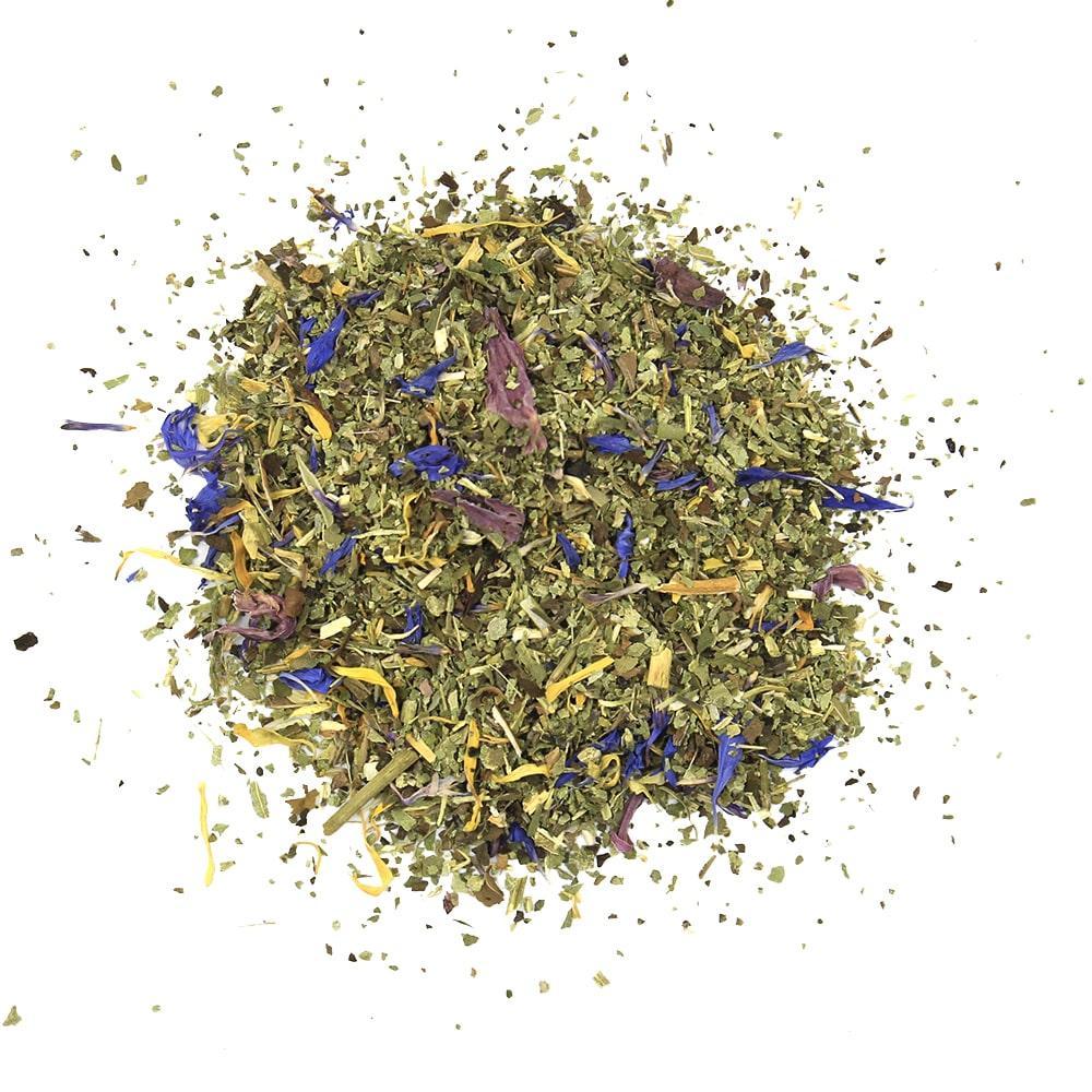 Чай Teahouse (Тиахаус) Эхинацея и Мята 100 г (Tea Teahouse Echinacea and Mint 100 g)
