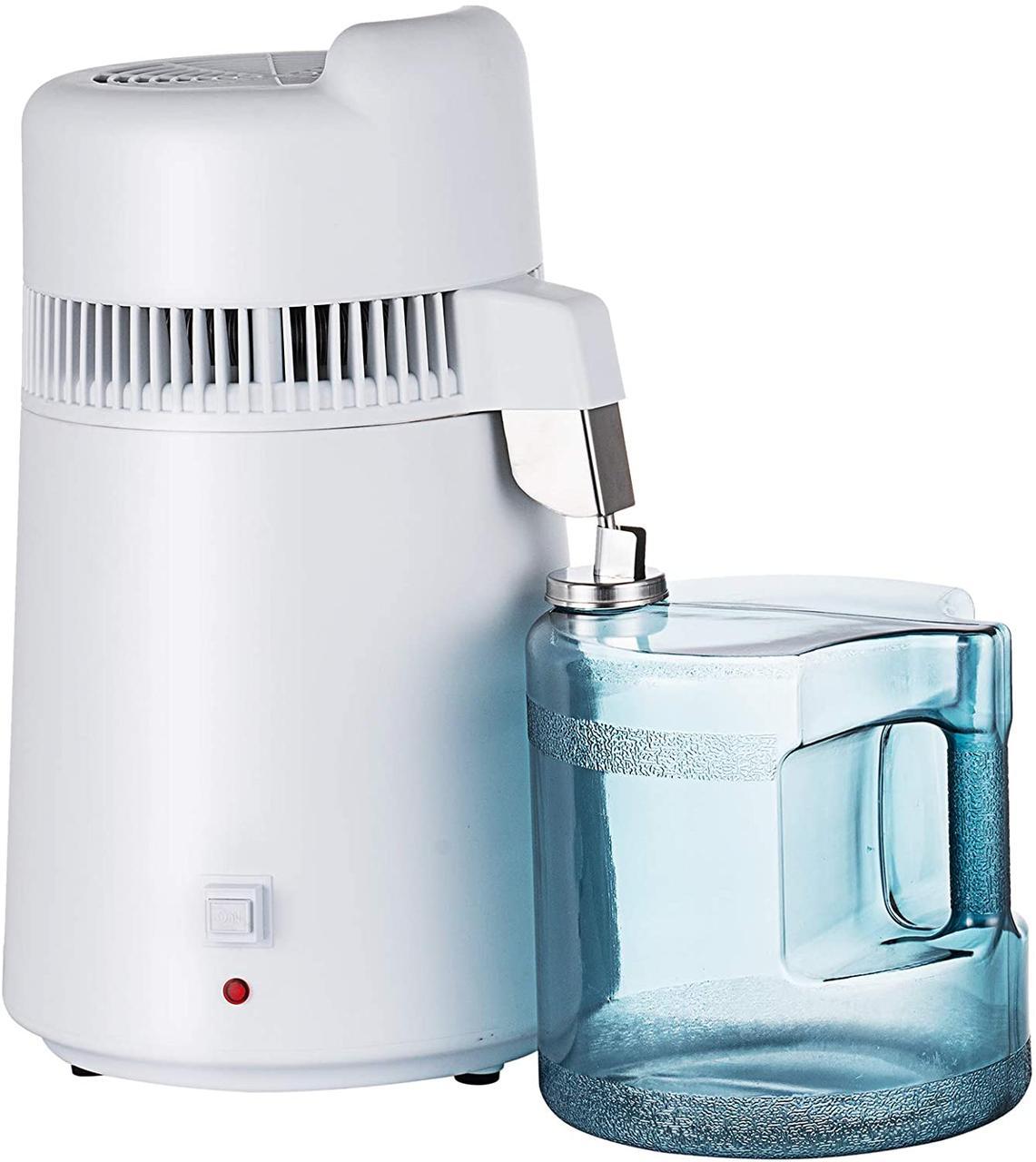 Дистилятор для води BST-6L, 900Вт
