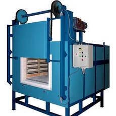 Промислове термічне обладнання
