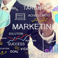 Маркетинговые услуги