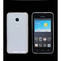 Силиконовый чехол для Huawei Ascend Y330