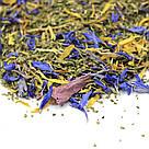 Чай Teahouse (Тіахаус) Ехінацея і Чебрець зі стевією 100 г (Tea Teahouse Echinacea and Thyme (stevia) 100 g), фото 2