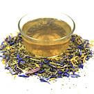 Чай Teahouse (Тіахаус) Ехінацея і Чебрець зі стевією 100 г (Tea Teahouse Echinacea and Thyme (stevia) 100 g), фото 3