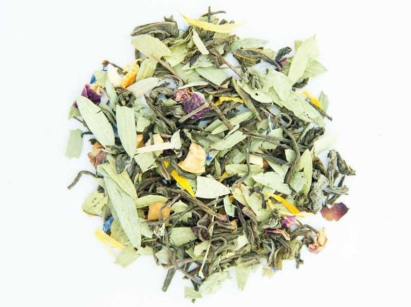 Чай Teahouse (Тіахаус) Ідеальна фігура 250 г (Tea Teahouse Ideal figure 250 g)