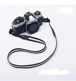 Плечевой нашейный ремень для фотоаппарата