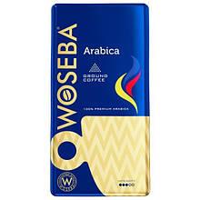 Кофе молотый Woseba Arabica 100% 500г Польша