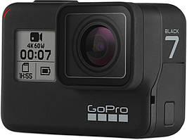 Камера GoPro HERO 7 Black (CHDHX-701-RW)