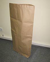Мешки бумажные трёхслойные
