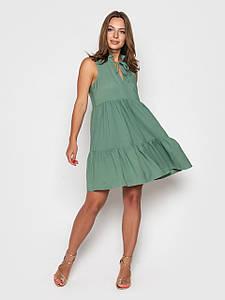 """Сукня """"Кім"""" (оливковий)"""