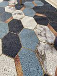 Килимок для передпокою і коридору (120*80), фото 4