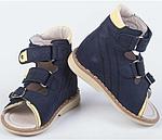 Что такое ортопедическая обувь. Виды, применение