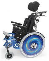 Чешские инвалидные коляски KURY в Украине!
