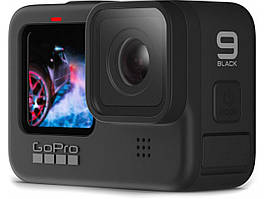 Камера GoPro HERO 9 Black (CHDHX-901-RW)