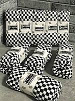 Рушники шахматка