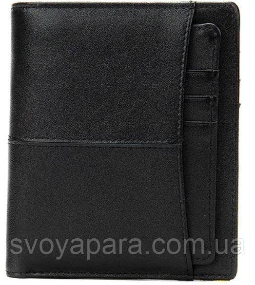 Кошелек мужской Vintage 14921 Черный