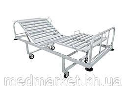 Медицинская кровать трехсекционная HILFE КМ-03
