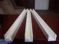 Станки для производства упаковки из пенопласта.