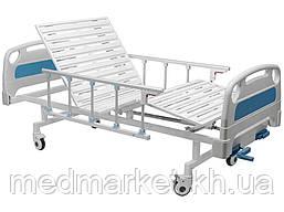 Медицинская кровать четырехсекционная HILFE КМ-05