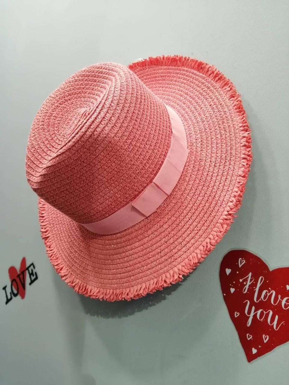 Шляпа Тайвань SHL1837