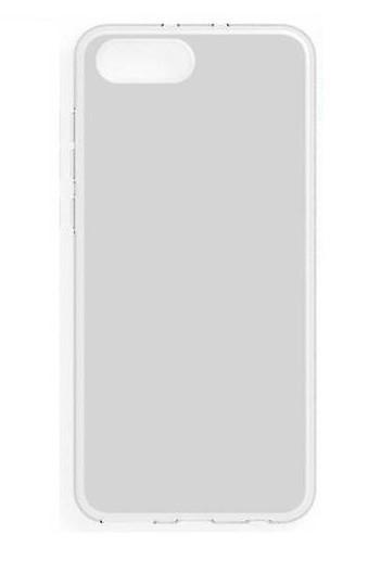 Силиконовый чехол для Asus ZenFone 3 ZE520KL