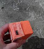 Педикюрная пемза маленькая для ног и рук TITANIA art.3000/1, фото 5