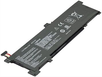 Аккумуляторная батарея Asus B31N1424 A400U A401L K401L B5010 500200 K401LB5010 K401LB5500 K401LB5200