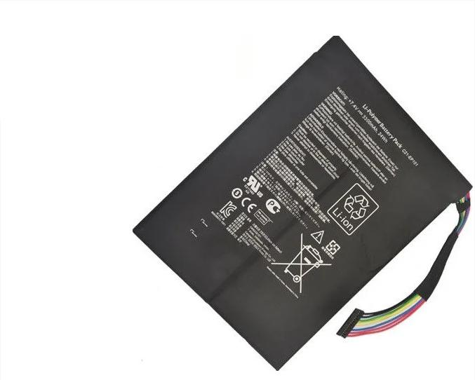 Аккумуляторная батарея Asus C21-EP101 Eee Pad TF101