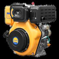 Двигатель дизельный SADKO DE 420MЕ (10,0 л.с.)