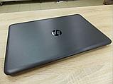 Потужний Ноутбук HP 250 G5 + Чотири ядра + Full HD + Гарантія, фото 8