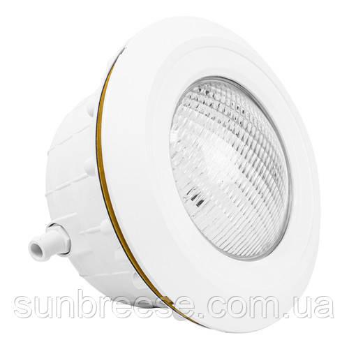 Галогеновий прожектор з латунними вставками під лайнер, 300Вт, 12В