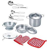 Набір посуду YI HUI з аксесуарами KITCHEN YH2018-5C