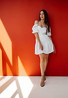 Короткое платье летнее, фото 2