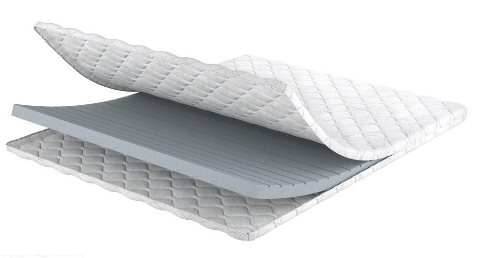 Матрац на диван 8 см Матролюкс Репост, 70x190 см
