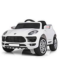 Детская Машина M 3178EBLR-1 Porsche,Bambi Racer белый, фото 1