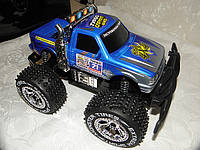 Машина Джип Joy Toy 9000 на радиоуправлении
