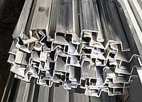 Оцинкованный омега профиль (Ω-профиль) 10х20х60х20х10х1,2