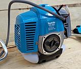 Мотокоса бензинова Makita RBC-5400 5.4 кВт 7.3 л. з 10000 про. | Бензокоса Макіта кущоріз тример, фото 5