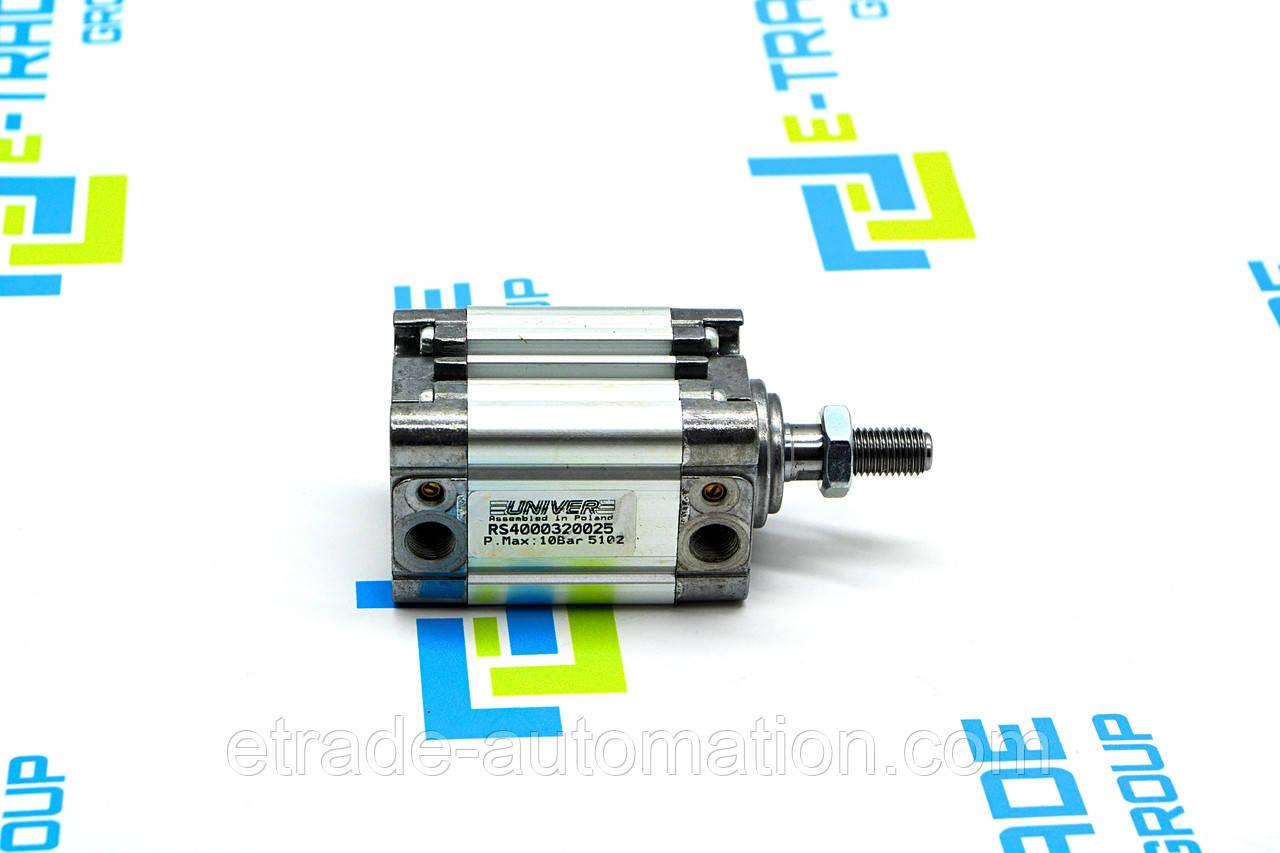 Компактний циліндр Univer RS4000320025