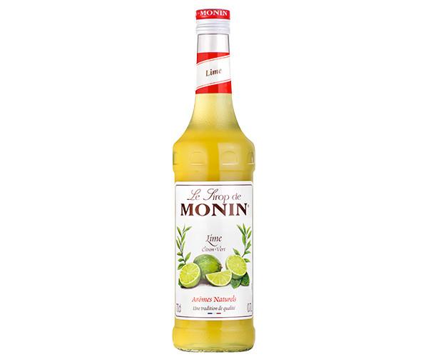 Сироп Monin Лайм 0,7 л