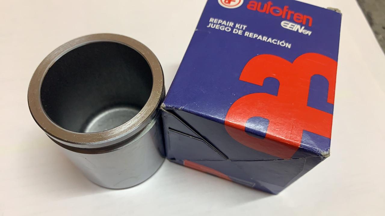 Поршенек супорта перед (52x60.5) (1шт)