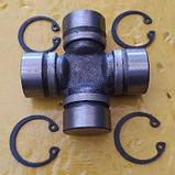 Крестовина С/Х кардана (23,8х62), фото 4