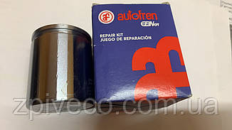 Поршенек суппорта перед  (52x60.5) (1шт), фото 3